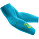 cep Arm Sleeves Warmer green/blue